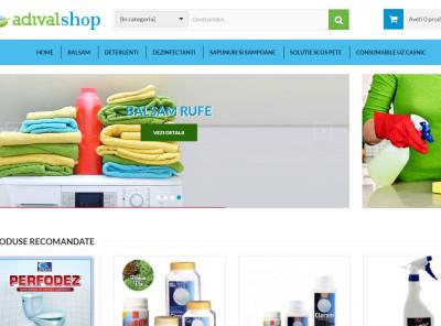 Adival Shop