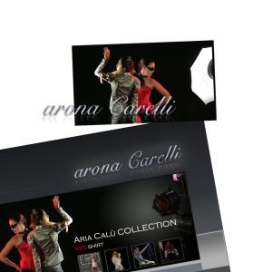 Arona Carelli Logo