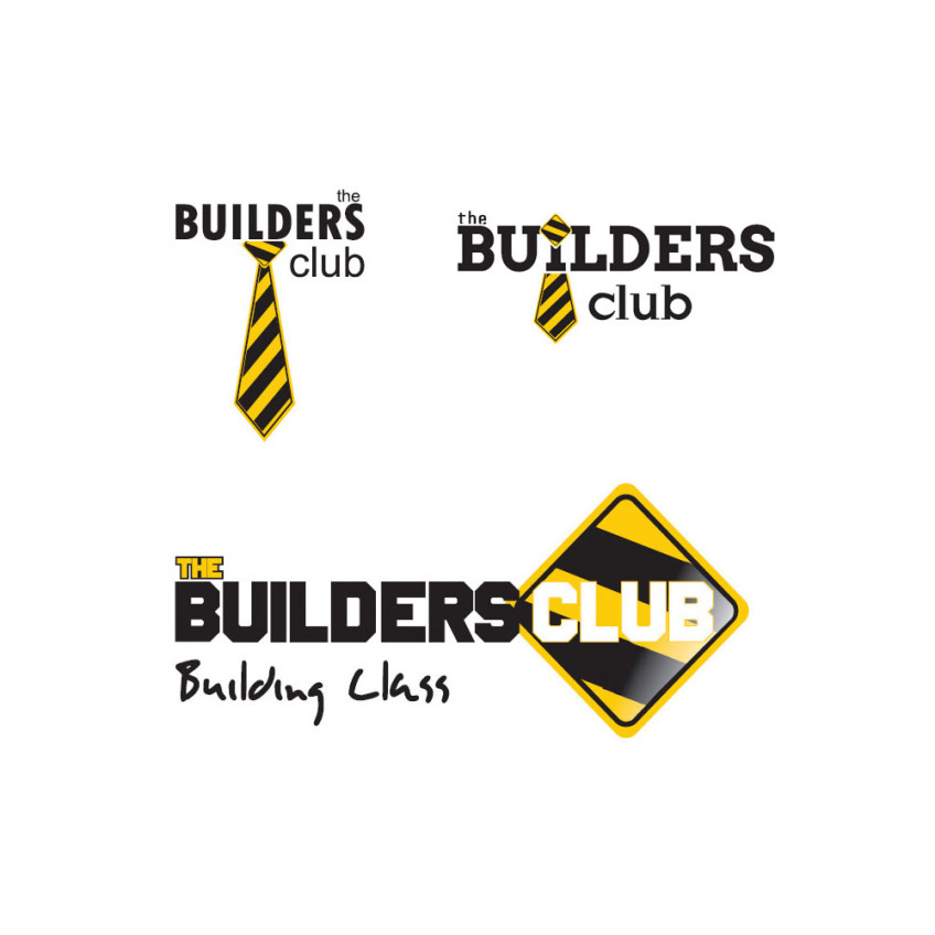 Builders Club Logo