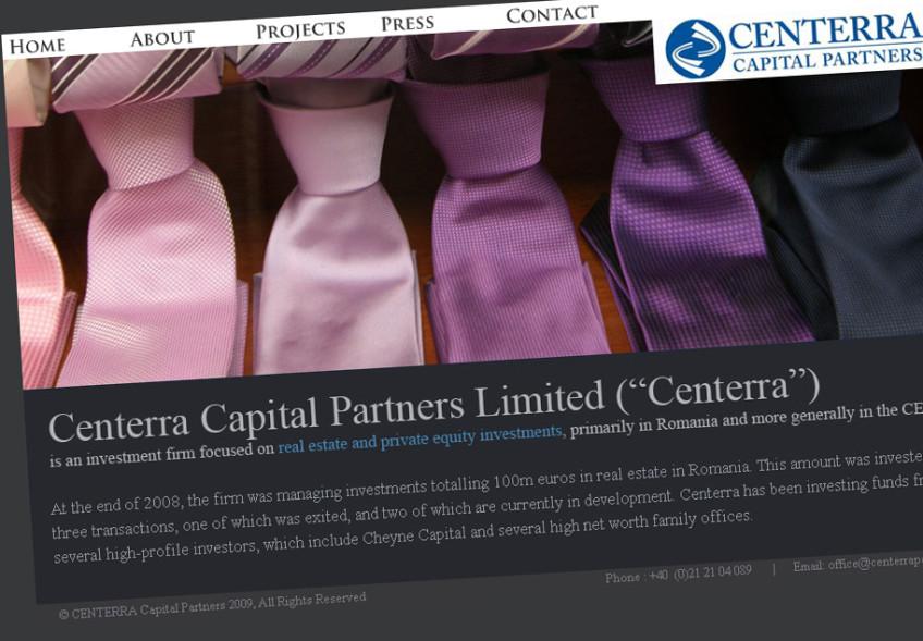 Centerra Capital