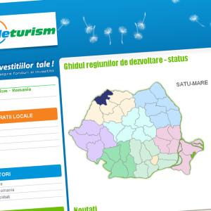 Ghid de Turism