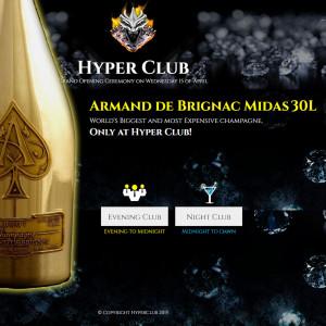 HyperClub