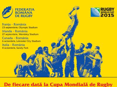 Federatia Romana de Rugby
