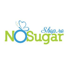 NoSugarShop Logo