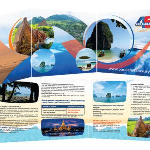 Paralela 45 Luxury Brochure