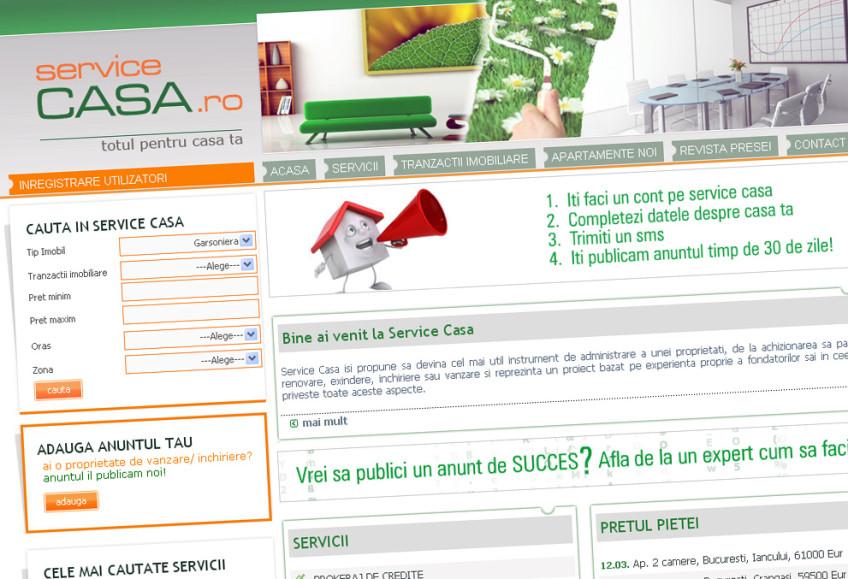 Service Casa