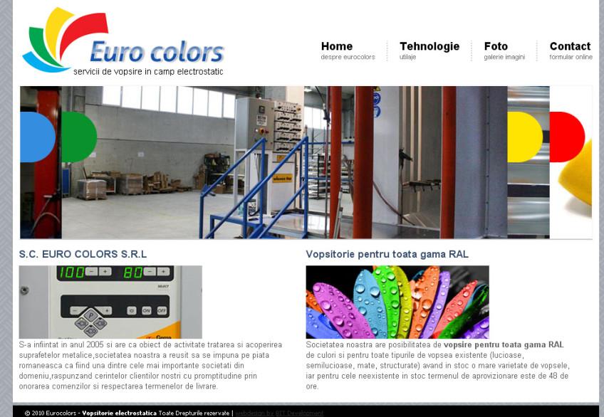 eurocolors