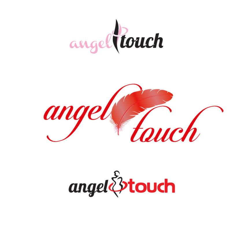 Angeltouch logo