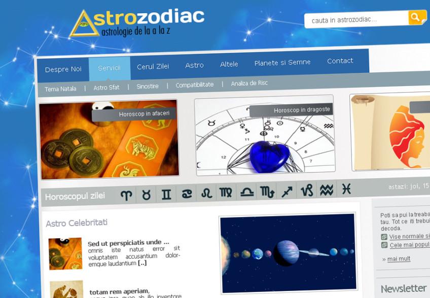 Astrozodiac