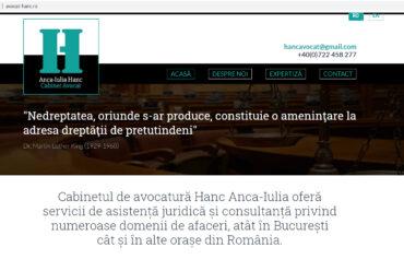 Avocat Hanc