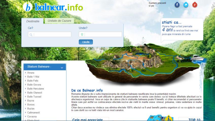 Balnear.Info