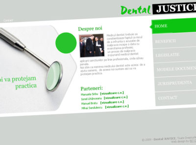 Dental Justice