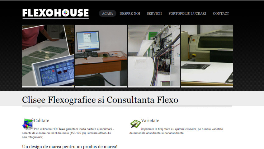 Flexo House