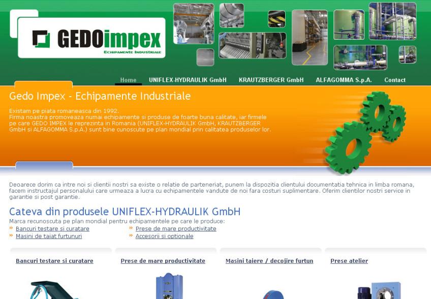 Gedo Impex