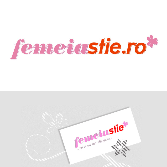 FemeiaStie Logo