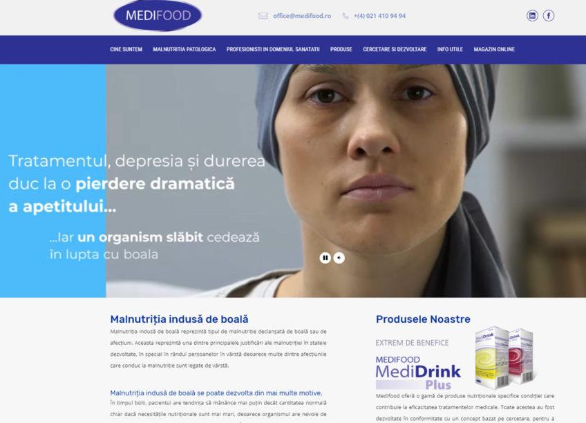 MediFood.ro