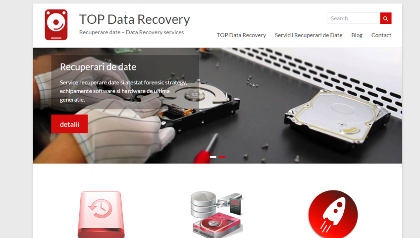 Top Data Recovery